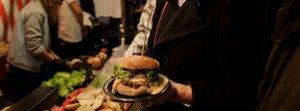 Burgerfestival - Burger meets Hip-hop
