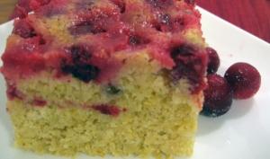cranberry-cornbread